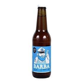 """Koristimo samo osnovne sastojke poput hmelja, ječma, kvasca i vode """"Barba"""" se drži Bavarskog zakona o čistoći piva Reinheitsgebot iz 1516. godine Barba je Ale pivo laganog i pitkog tijela Naruči premium dostasvu premium Hrvatskih Craft piva"""