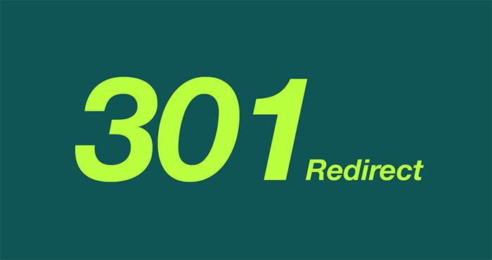 301-редирекција