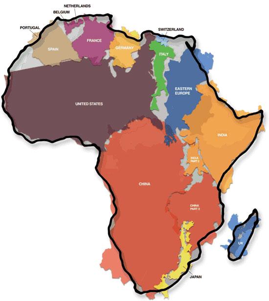 африца