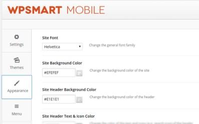 wp smart mobile wordpress prikljucak slika 2