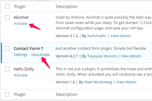 obican admin plugin wpmu