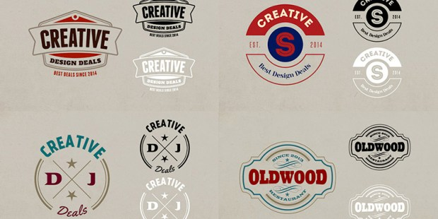vintage business template free