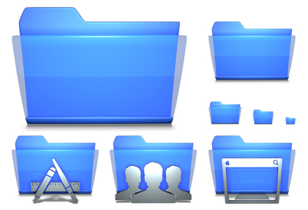Permissions on Folders and Files