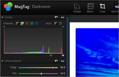 MugTug's Darkroom