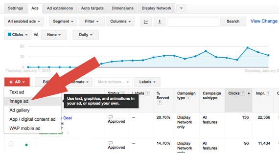 AdWords - Display Ad Builder 2