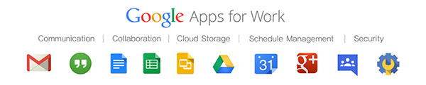 Google Apps for Work - Kako Google zaradjuje