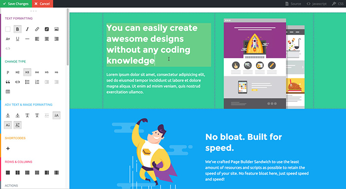 Wordpress-drag-and-drop-bilderi-Page-Builder-Sandwich