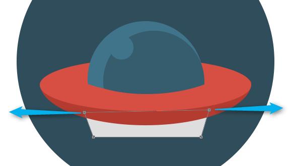 Flat ikonica NLO - Adriahost blog slika 13