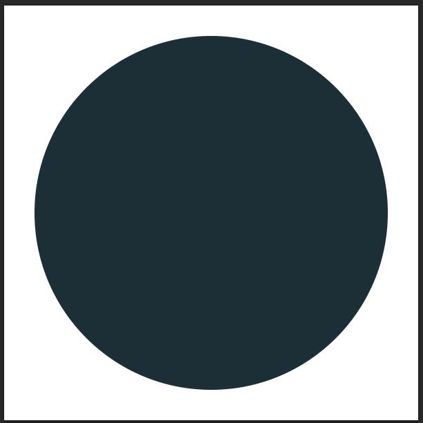 Photoshop - Flat ikonica rakete slika 1