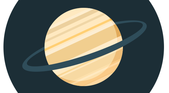 Пхотосхоп - Флат иконица ракете слика 15