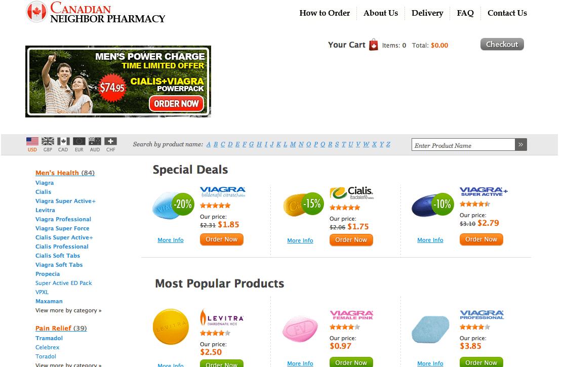 PharmacyAds