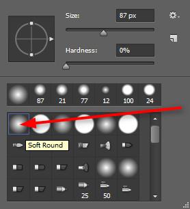 Kako napraviti cenovnik u Photoshop slika 34