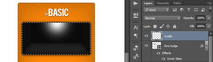 Kako napraviti cenovnik u Photoshop slika 35