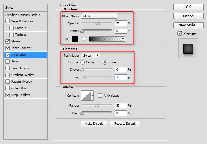 Kako napraviti cenovnik u Photoshop slika 55