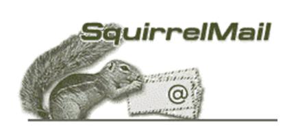 SquirrelMail одлази