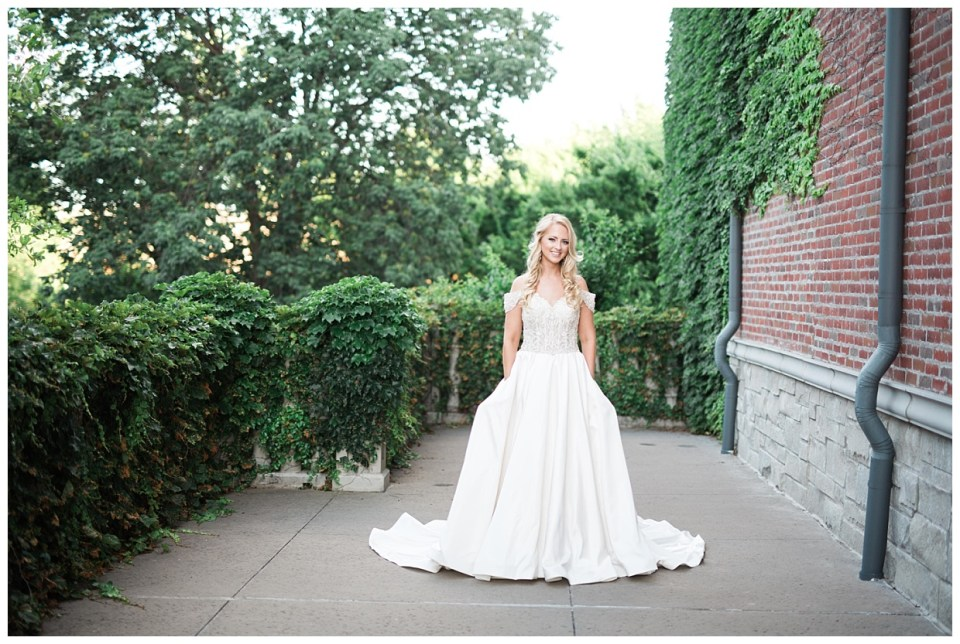 Adria Lea Photography Dallas Photographer Bridal Portraits 10.jpg