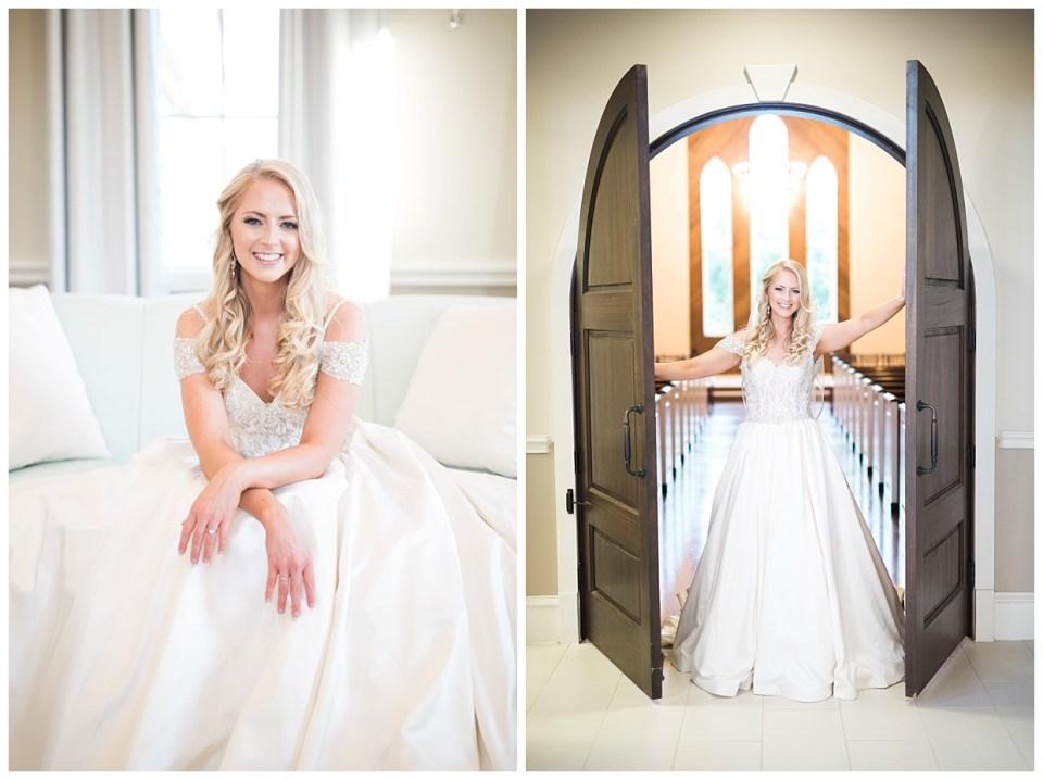 Adria Lea Photography Dallas Photographer Bridal Portraits 4.jpg