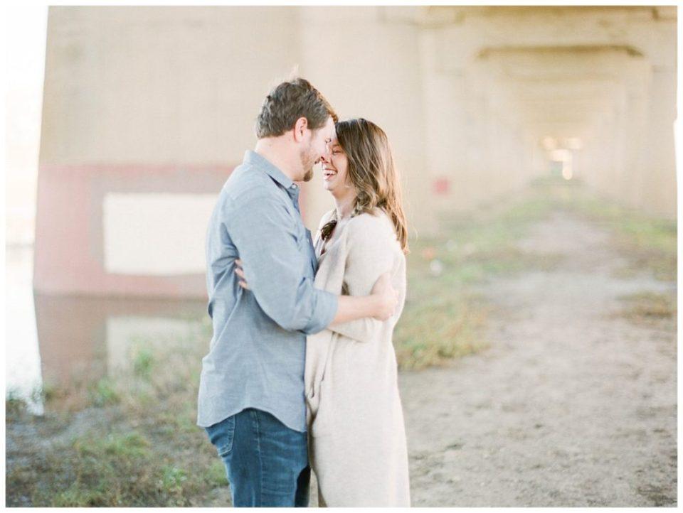 Adria Lea Photography Dallas Engagement Photos