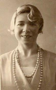Alfonsina Storni: jurnalistă și scriitoare argentiniană