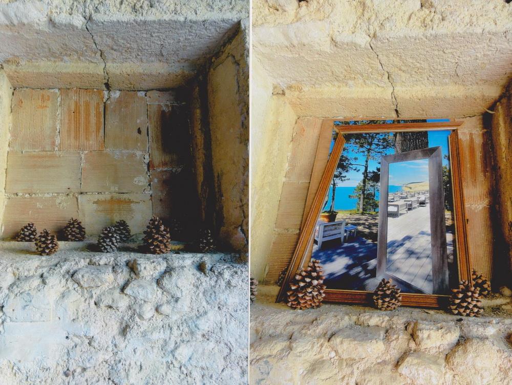 Les fen tres d mur es adrian rozei for Fenetre sur pacifique