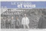 «Gomera» sau «Les Siffleurs»?