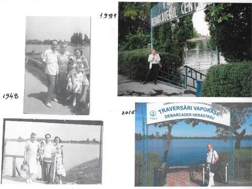 La Herăstrău, timp de șapte decenii!