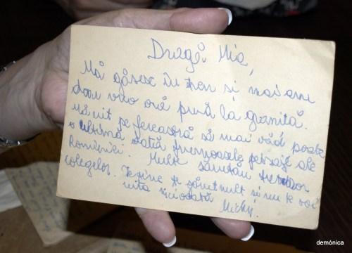 MICA Mia Dincu