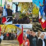 La Paulhan (Languedoc) pe 11 Noiembrie