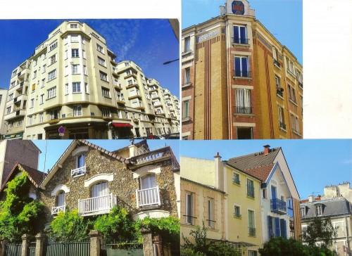 Arhitectura la Boulogne: un amalgam de stiluri arhitecturale agreabil