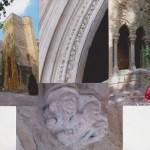 «Monument historique et vignoble» à Valmagne