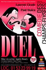 duel afis