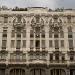 Incantato da Milano, in compagnia di Aristide Leporani (I)