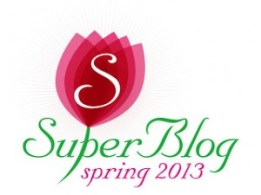 Particip la Spring SuperBlog 2013