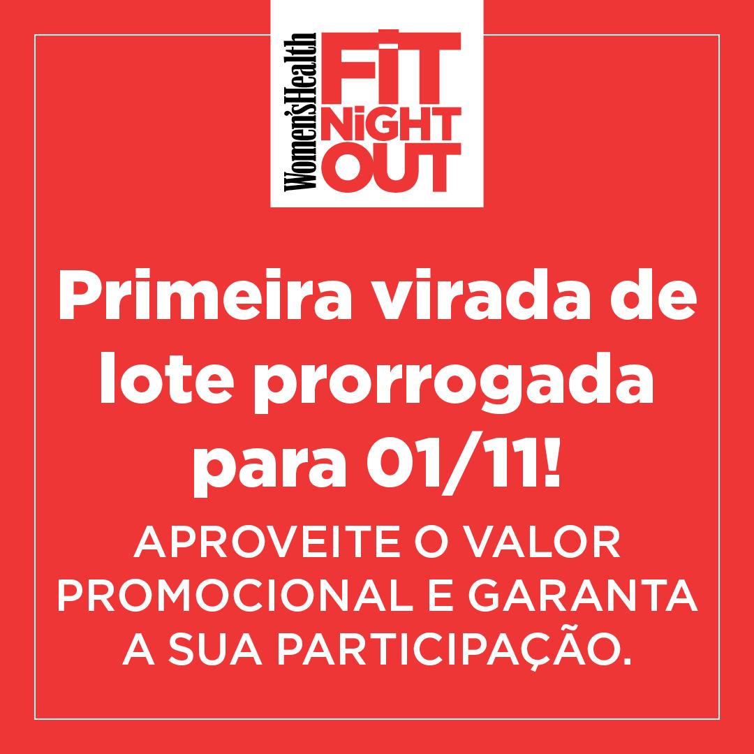 FNO POST 03 VIRADA DE LOTE E PROGRAMACAO