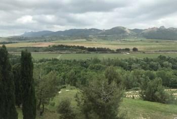 Un octeto criollo viajando con el vino en España (parte II)