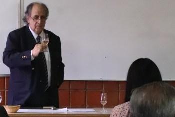 """Alberto Soria: """"Catar es un camino sin término"""""""