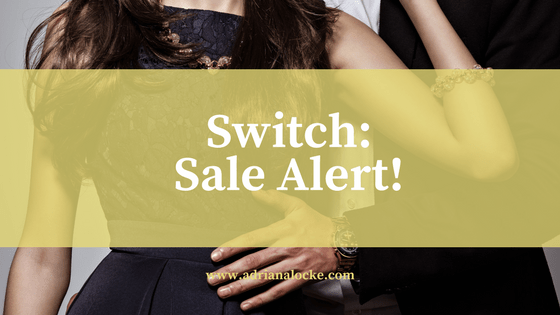 Switch Sale – Ending Soon!