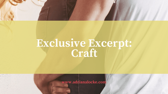 Craft: Exclusive Snippet