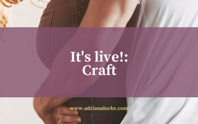 Craft is live!