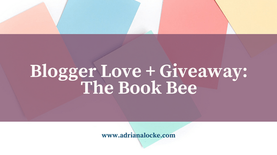 Blogger Love + Giveaway