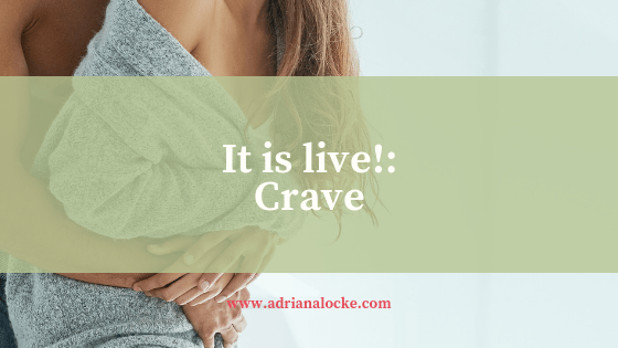 Crave is live!