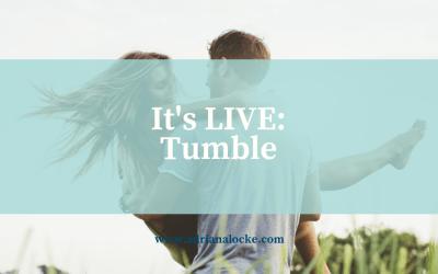 Tumble is live!