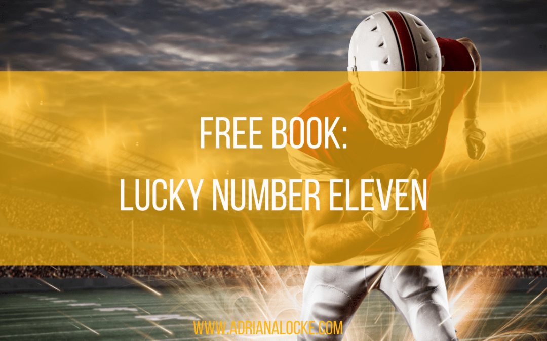 Free Book: Lucky Number Eleven