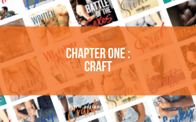 Craft: Chapter One