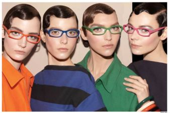 Prada - Bold and Bright