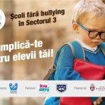 Conferința gratuită Şcoli fără bullying