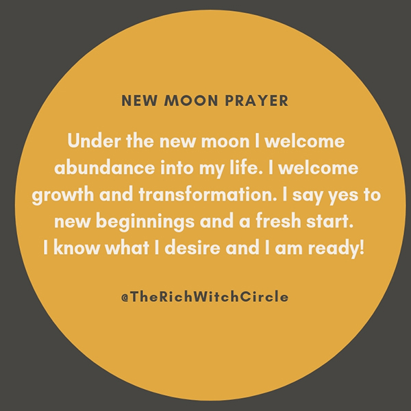 Feb 4th, 2019 New Moon Prayer & Ceremony 2