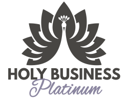 Holy Business Logo-Platinum
