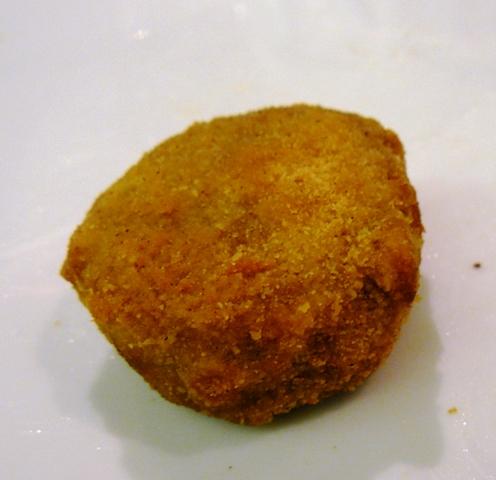 Cena Fritto misto al Tassobarbasso San Mauro Tse_11022011  La mia cucina_Bucataria mea