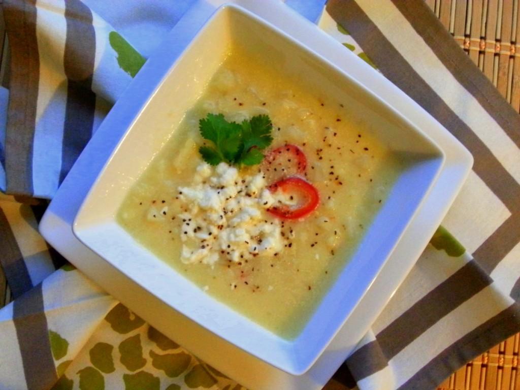 potato cream soup serving suggestion abrecipes